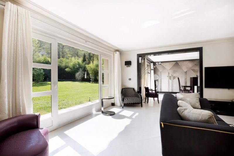 Immobile residenziali di prestigio casa Garches 2600000€ - Fotografia 5