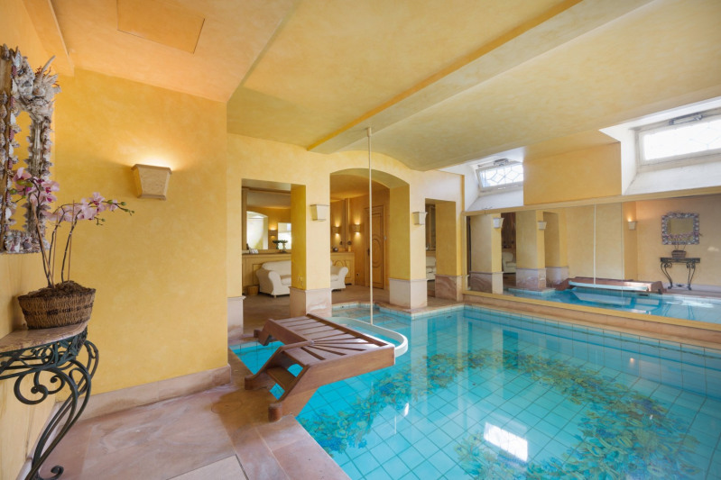Verkauf von luxusobjekt wohnung Paris 8ème 8000000€ - Fotografie 24