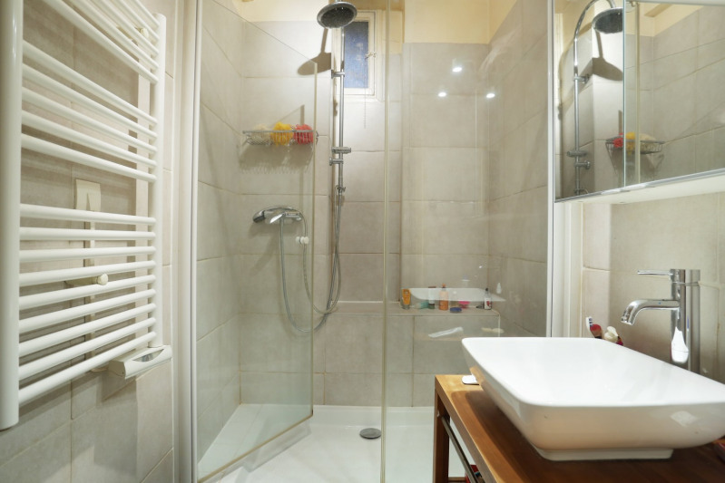 Deluxe sale apartment Neuilly-sur-seine 1495000€ - Picture 7