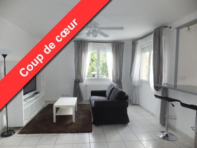 Location appartement Villeurbanne 729€ CC - Photo 1
