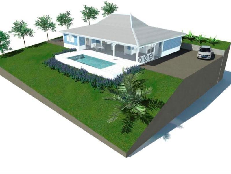 Vente maison / villa Trois ilets 504000€ - Photo 1