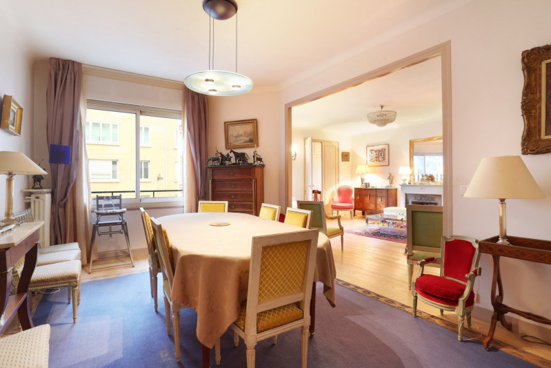 Deluxe sale apartment Neuilly-sur-seine 1495000€ - Picture 4