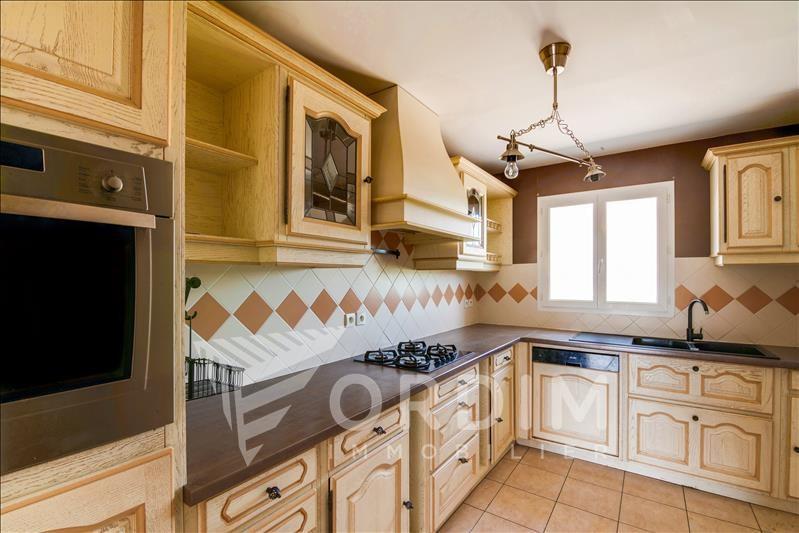 Vente maison / villa Moneteau 158100€ - Photo 5