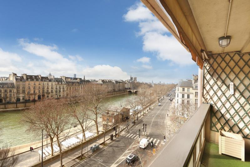 Verkoop van prestige  appartement Paris 4ème 2200000€ - Foto 8