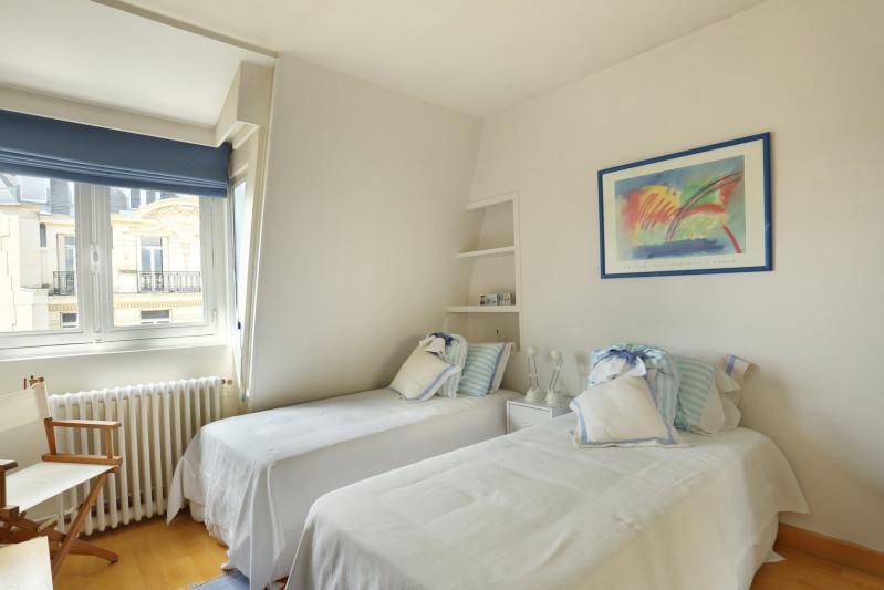 Deluxe sale apartment Paris 8ème 1390000€ - Picture 9