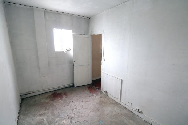 Sale apartment Versailles 189000€ - Picture 4