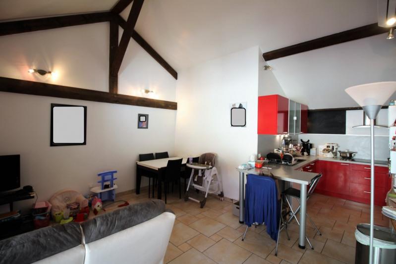 Vente appartement La tour du pin 129000€ - Photo 1