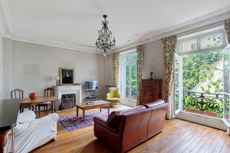 Verkauf von luxusobjekt ville Ville-d'avray 1850000€ - Fotografie 5