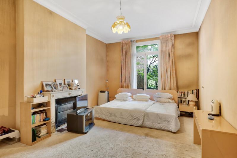 Revenda residencial de prestígio apartamento Paris 16ème 3990000€ - Fotografia 12