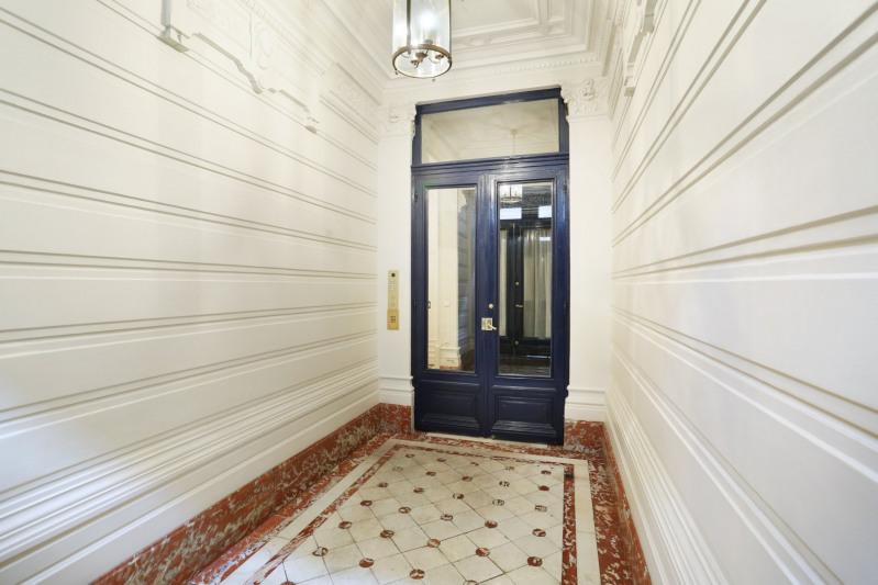 Vente de prestige appartement Paris 8ème 2650000€ - Photo 15