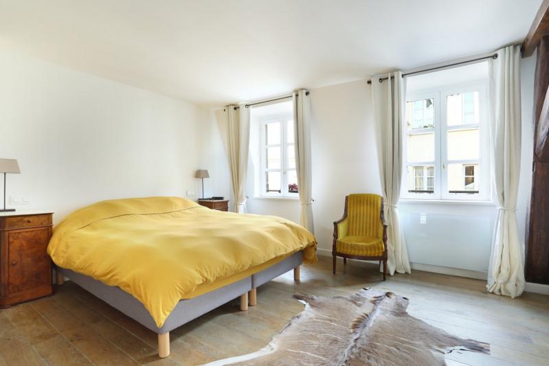 Revenda residencial de prestígio apartamento Paris 7ème 2790000€ - Fotografia 5