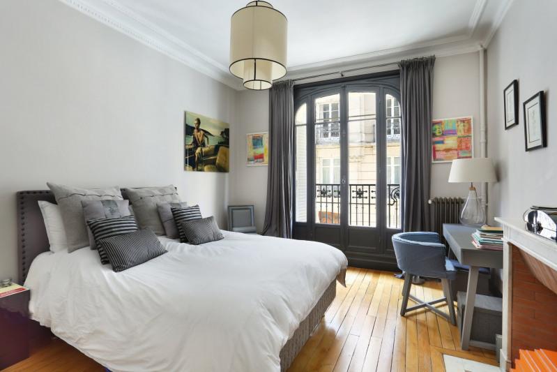 Immobile residenziali di prestigio appartamento Paris 16ème 1200000€ - Fotografia 10