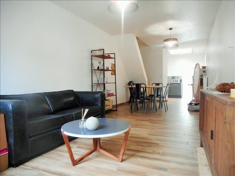Sale house / villa Bethune 90000€ - Picture 1