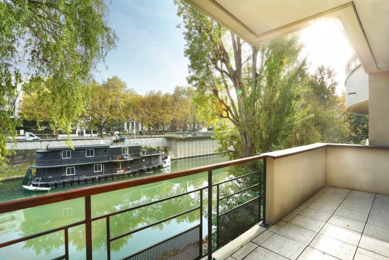 Verkoop van prestige  huis Neuilly-sur-seine 3700000€ - Foto 8