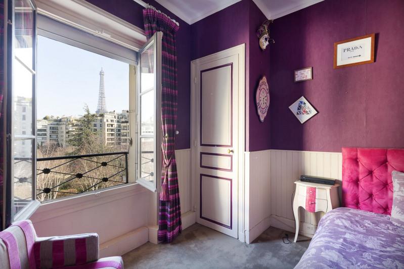 Revenda residencial de prestígio palacete Paris 16ème 11500000€ - Fotografia 15