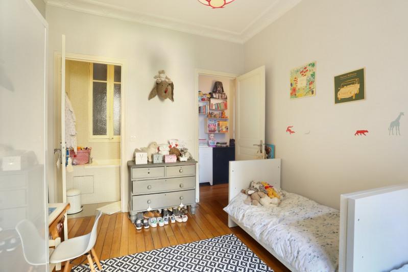 Immobile residenziali di prestigio appartamento Paris 16ème 1200000€ - Fotografia 8