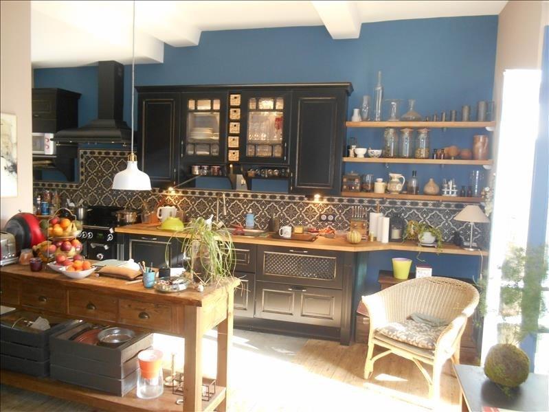 Vente maison / villa Ceret 525000€ - Photo 3