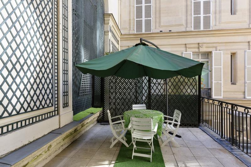 Vente de prestige appartement Paris 8ème 4800000€ - Photo 12