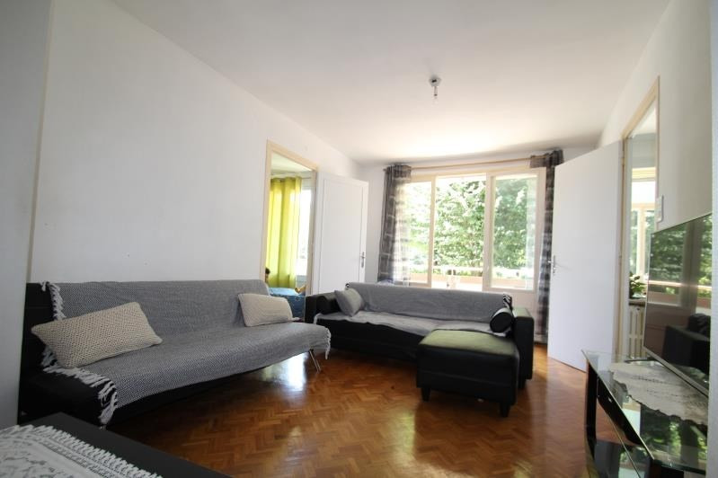 Verkoop  appartement Chambery 129000€ - Foto 1
