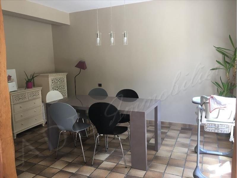 Vente maison / villa Cires les mello 240000€ - Photo 7