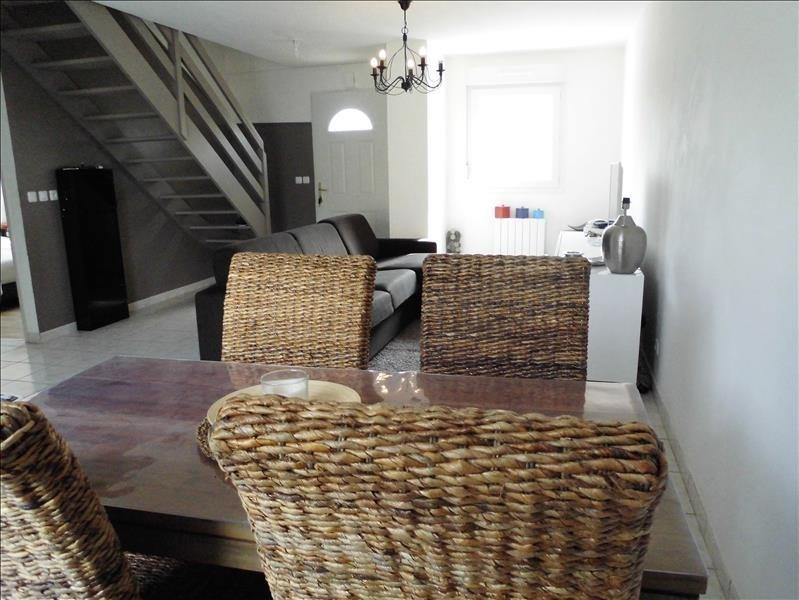 Sale house / villa Verquin 208000€ - Picture 2