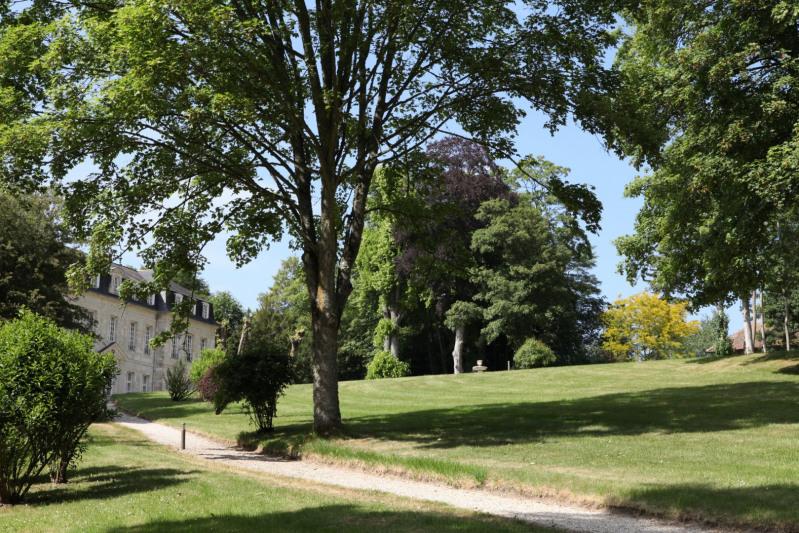 Verkoop van prestige  kasteel L'aigle 3800000€ - Foto 5