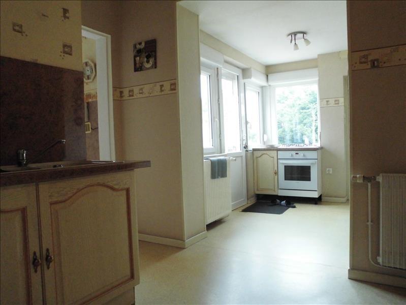 Vente maison / villa Noyelles les vermelles 142000€ - Photo 5