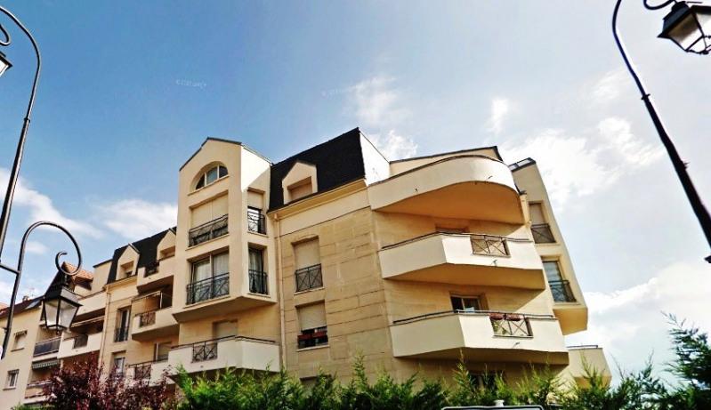 Vente appartement Le plessis-trévise 138000€ - Photo 2