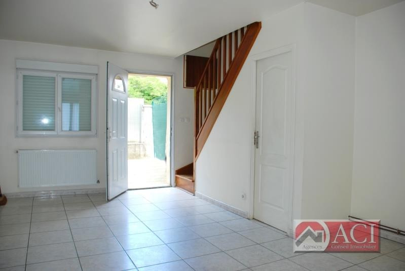 Vente maison / villa Pierrefitte sur seine 296 800€ - Photo 4