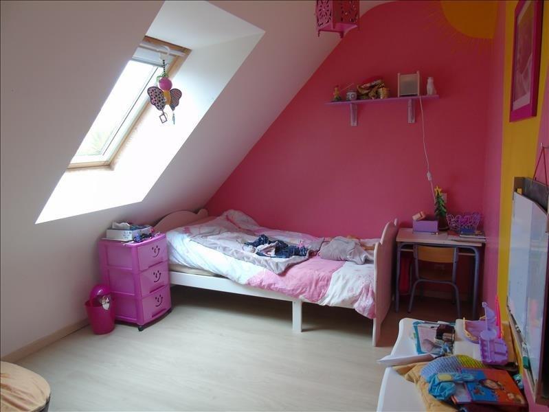 Sale house / villa Pluzunet 175500€ - Picture 7