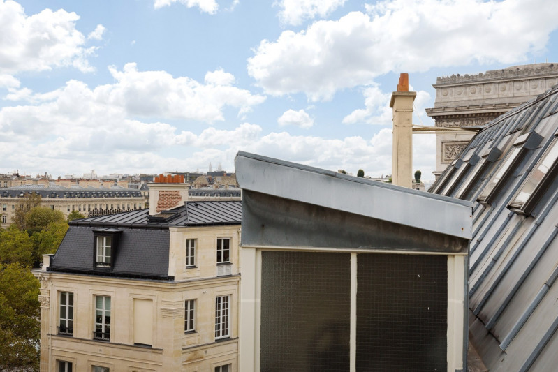 Deluxe sale apartment Paris 16ème 2960000€ - Picture 15
