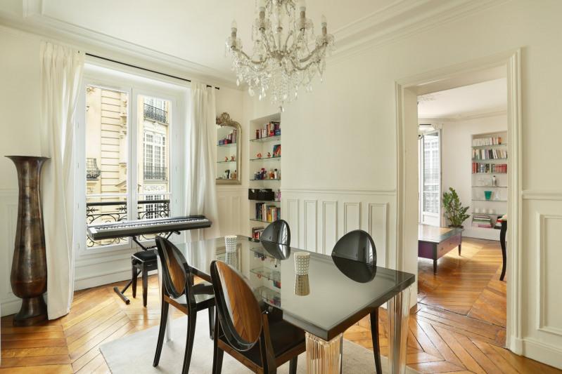 Verkoop van prestige  appartement Paris 9ème 700000€ - Foto 6
