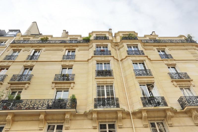 Verkoop van prestige  appartement Paris 16ème 440000€ - Foto 8