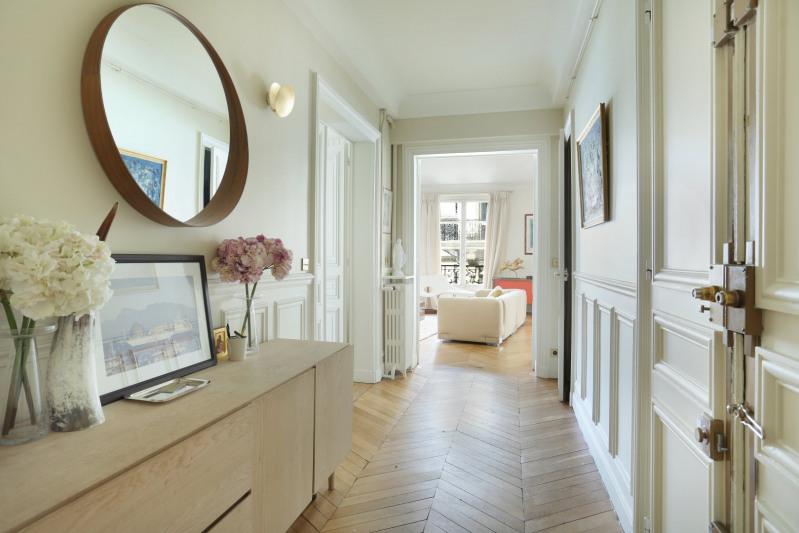 Vente de prestige appartement Paris 8ème 2050000€ - Photo 9