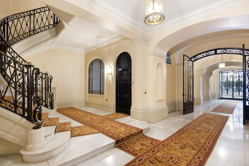 Venta de prestigio  apartamento Paris 16ème 5500000€ - Fotografía 16