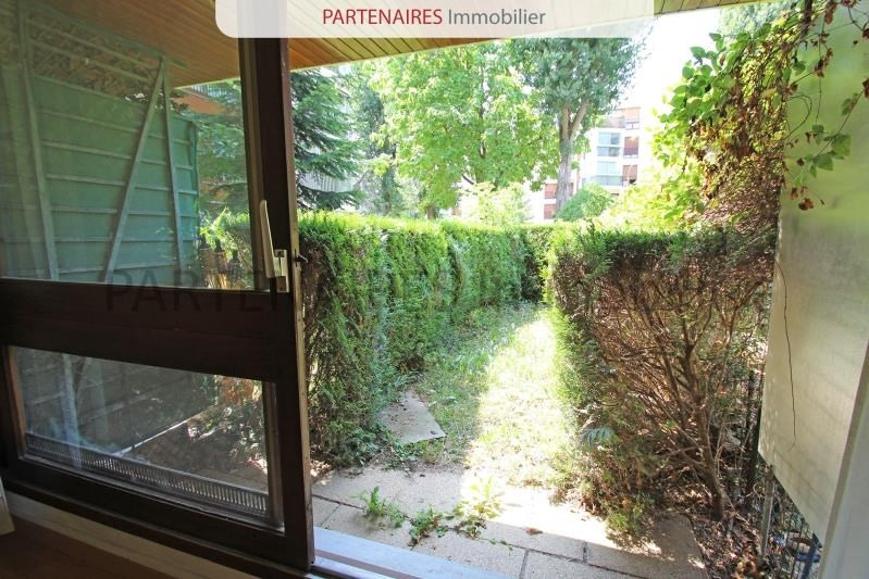 Rental apartment Le chesnay 620€ CC - Picture 1