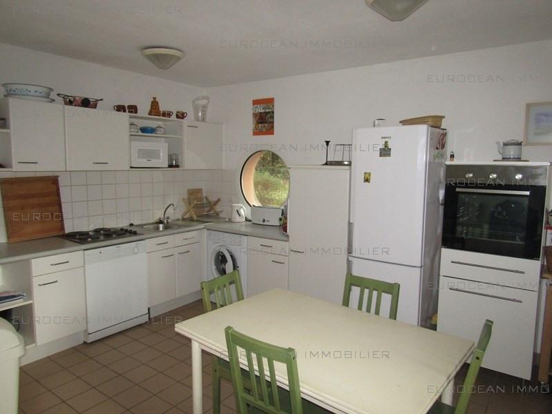 Location vacances maison / villa Lacanau-ocean 330€ - Photo 3