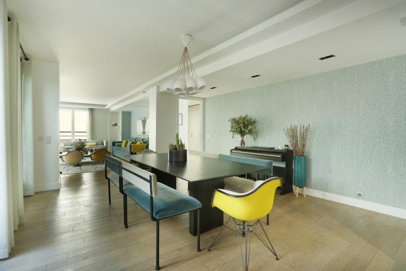 Revenda residencial de prestígio apartamento Paris 7ème 3330000€ - Fotografia 7