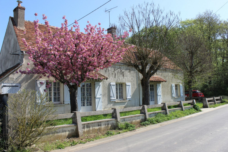 Vente maison / villa Marchenoir 211900€ - Photo 3
