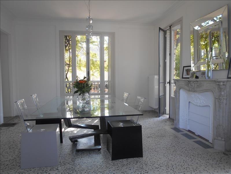 Sale house / villa Beauchamp 885000€ - Picture 5