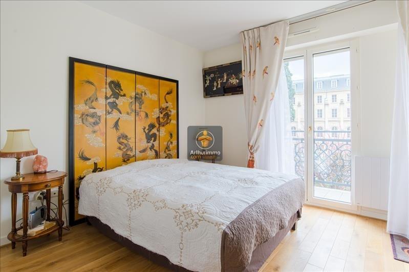 Vente appartement Issy les moulineaux 465000€ - Photo 5