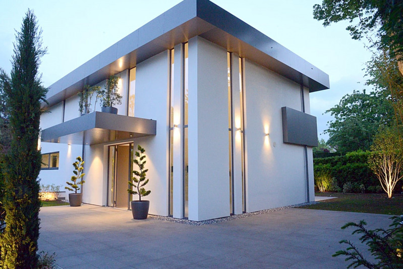 Casa di design 6 vani