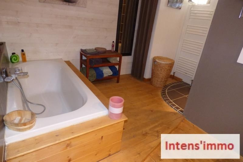 Vente maison / villa Romans sur isere 295 000€ - Photo 6