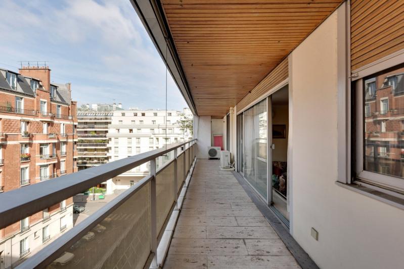 Deluxe sale apartment Paris 16ème 790000€ - Picture 2
