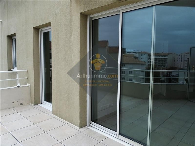 Sale apartment Sete 167 000€ - Picture 2