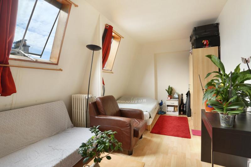 Verkoop van prestige  appartement Paris 16ème 440000€ - Foto 1
