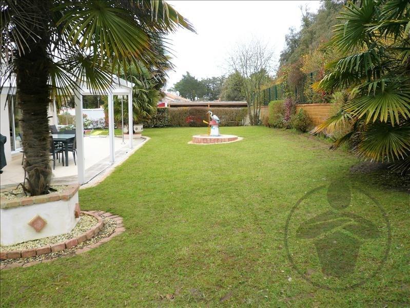 Sale house / villa St jean de monts 389000€ - Picture 2