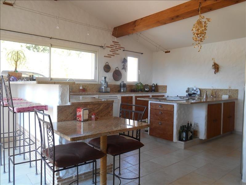 Vente maison / villa Vives 598000€ - Photo 6