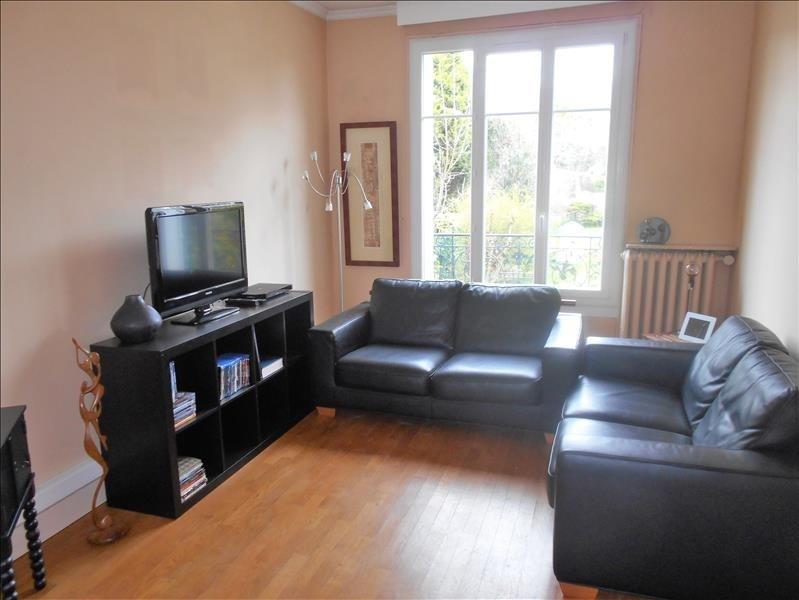 Sale house / villa St leu la foret 470000€ - Picture 4