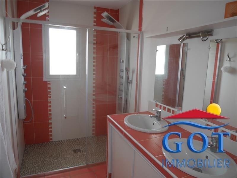 Vente maison / villa St hippolyte 380000€ - Photo 5